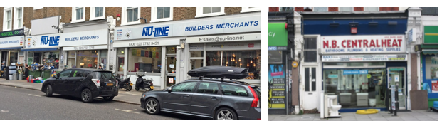 water softeners in Camden
